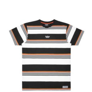 TEE STRIPES BROWN BROWN FRONT 600x 1