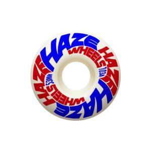 haze twirl wheels 103a 53mm