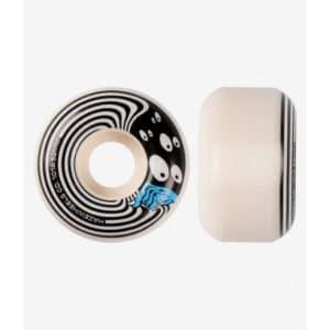 haze wheels roues sneak 52mm 101a black 1 519 27798